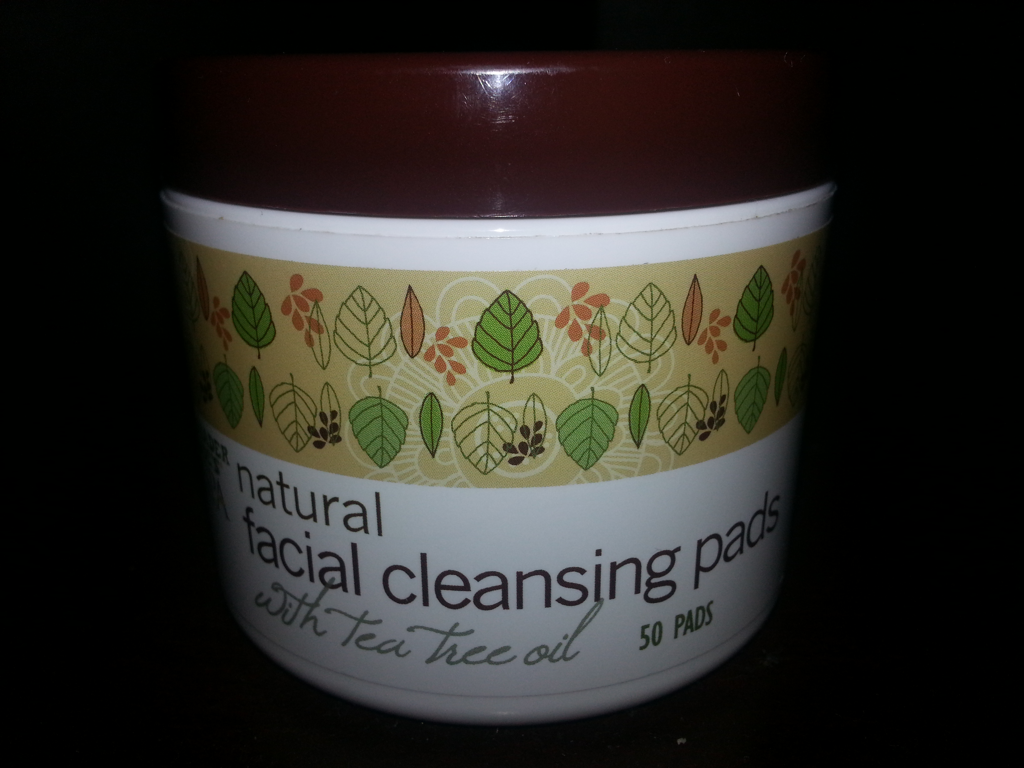 trader joe s tea tree oil facial cleansing wipes christina tanios wellness coaching. Black Bedroom Furniture Sets. Home Design Ideas