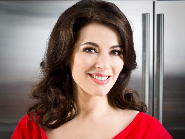 Nigella Lawson Book