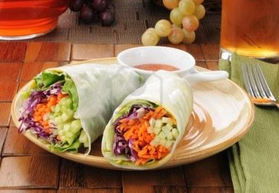 SaladWrap