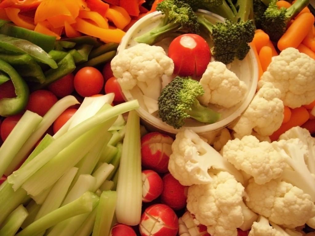 VegetablePlate